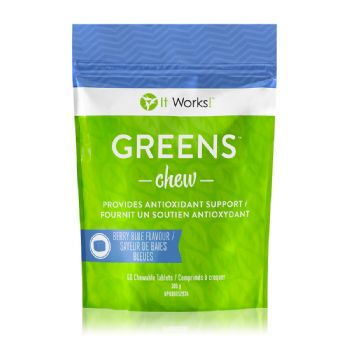 Greens™ Chew