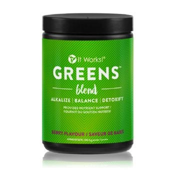 Greens™ Blend Value Size - Saveur de baies