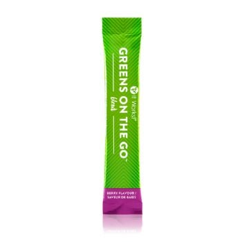 Greens On The Go™ Blend - Saveur de baies