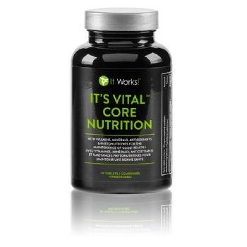 It's Vital™ Core Nutrition