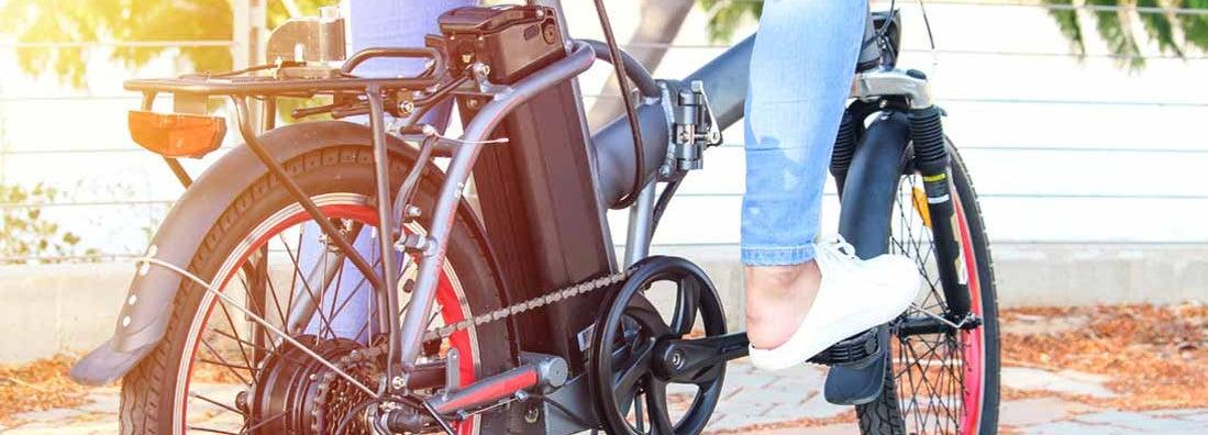 Motorized Bike Insurance