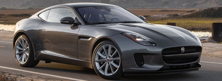 Insuring Luxury Jaguar Vehicles Trusted Choice
