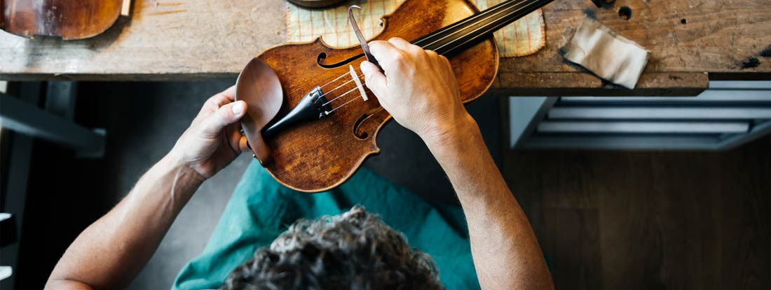 Musical Instrument Repair Shop | Match with an Agent | Trusted Choice