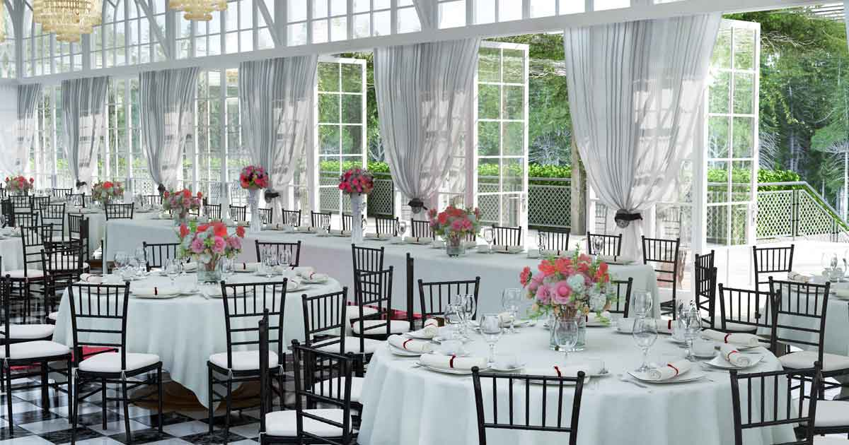 Insurance For Wedding Planners: How To Start An Event Planning Business In 7 Steps