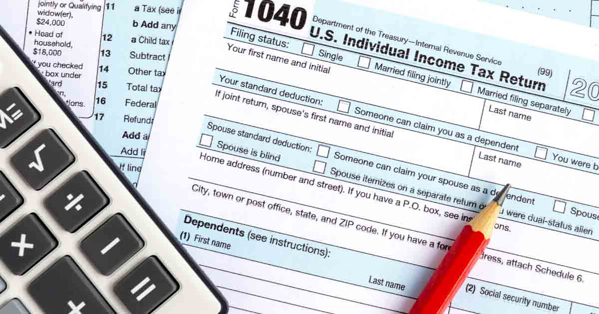 Is Long-Term Care Insurance Tax-Deductible? | Trusted Choice