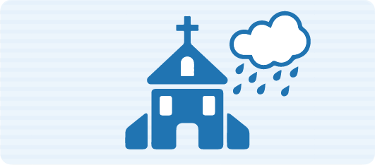 Church Insurance — The Savings and Coverage You Need