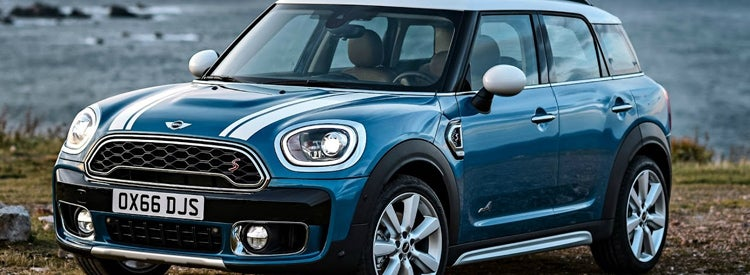 Insuring Your Mini Cooper Trusted Choice