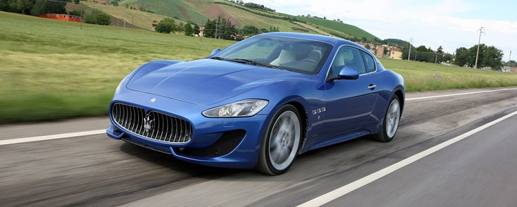 Actual Cost Of Maserati Insurance Trusted Choice
