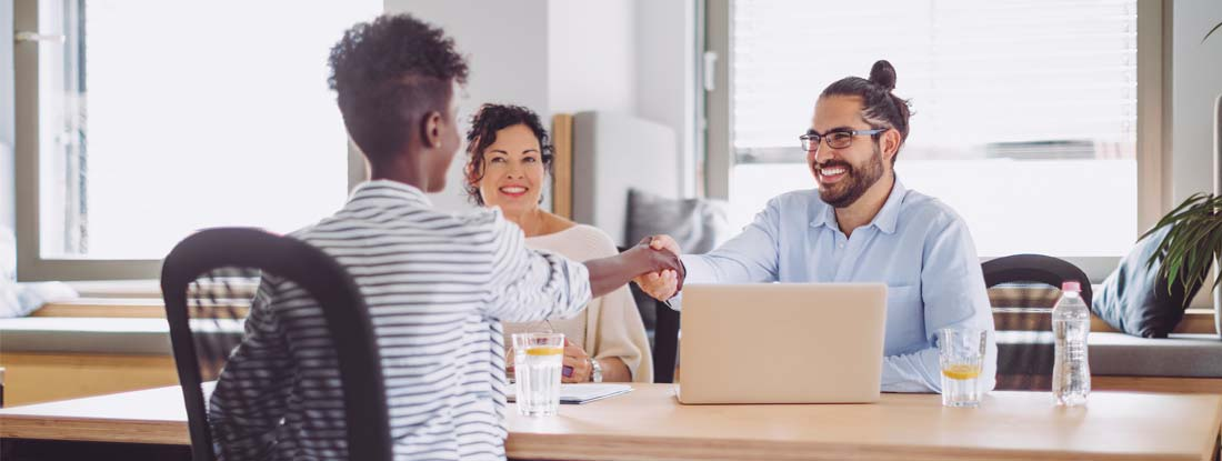 12 Best Interview Questions for Small Businesses | Trusted