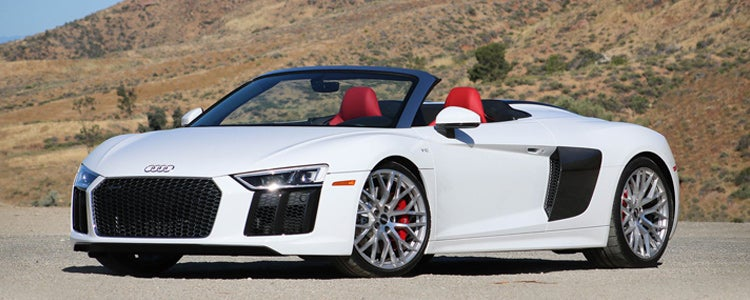 What It Takes To Insure An Audi R Trusted Choice - Price of audi sports car