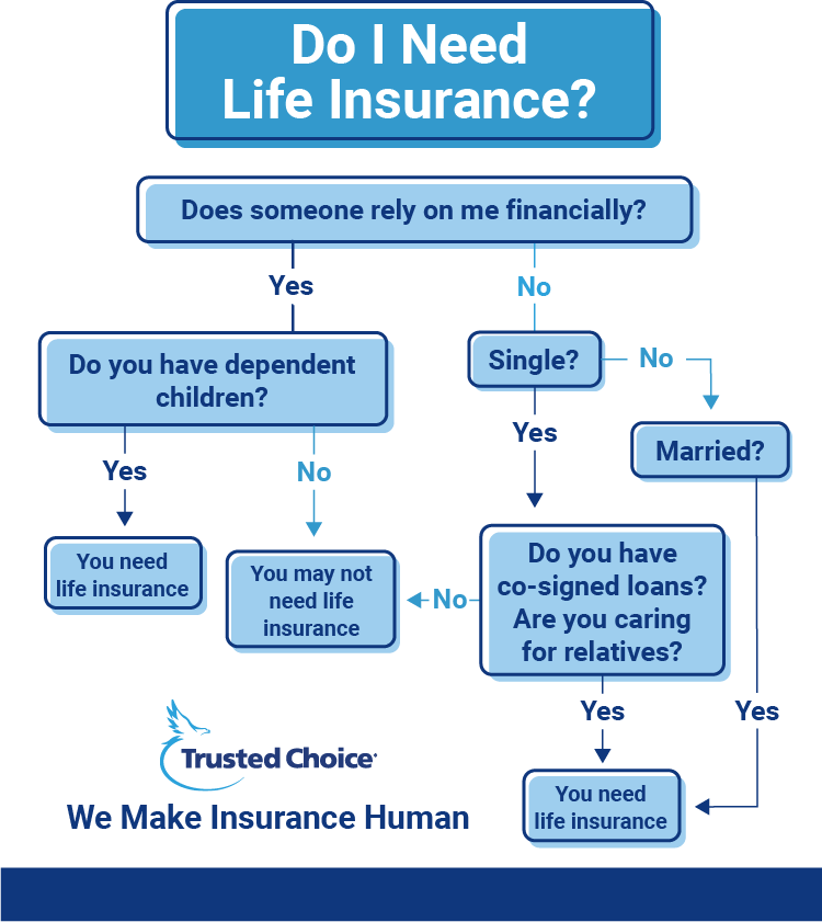 How Much Does Life Insurance Cost Anyway Trusted Choice Mesmerizing Level Term Life Insurance Quote