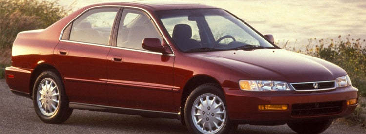 America's 10 Most Stolen Cars | Trusted Choice