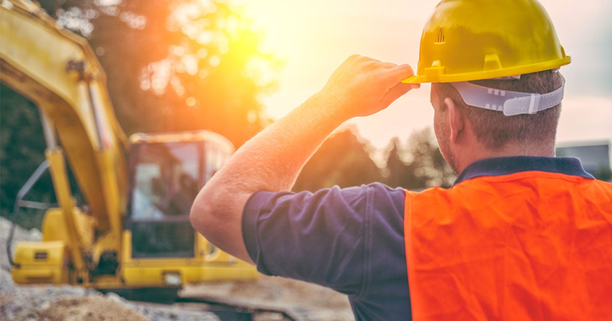 Finding the Best Contractor Equipment Insurance | Trusted Choice