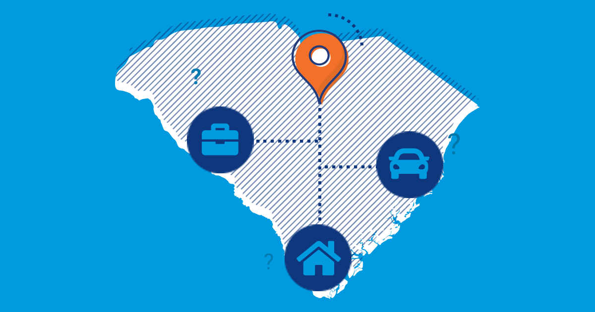 What You Need to Know Before Moving to South Carolina