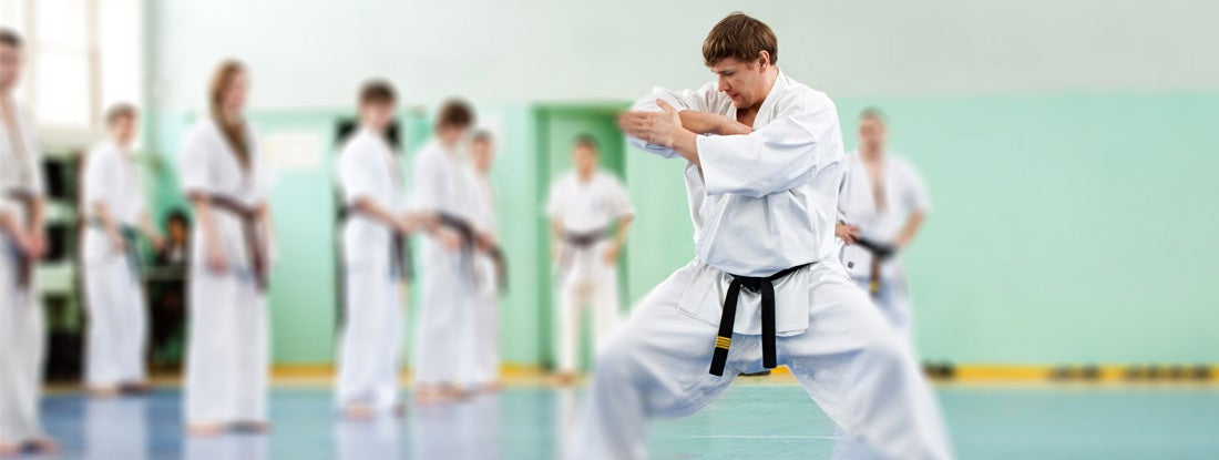 Martial Arts Insurance Coverage & Quotes | Trusted Choice
