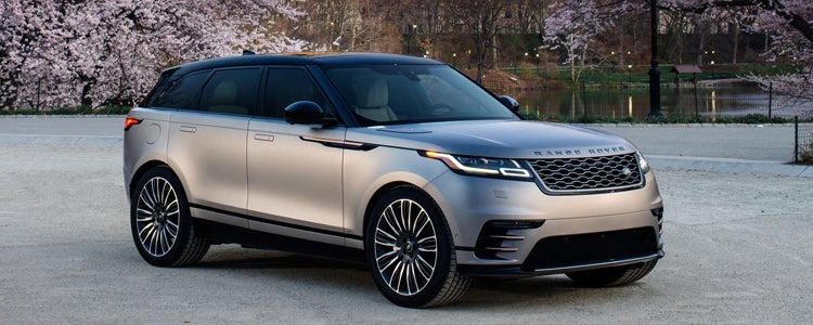 Does it Cost More to Insure Range Rovers? | Trusted Choice