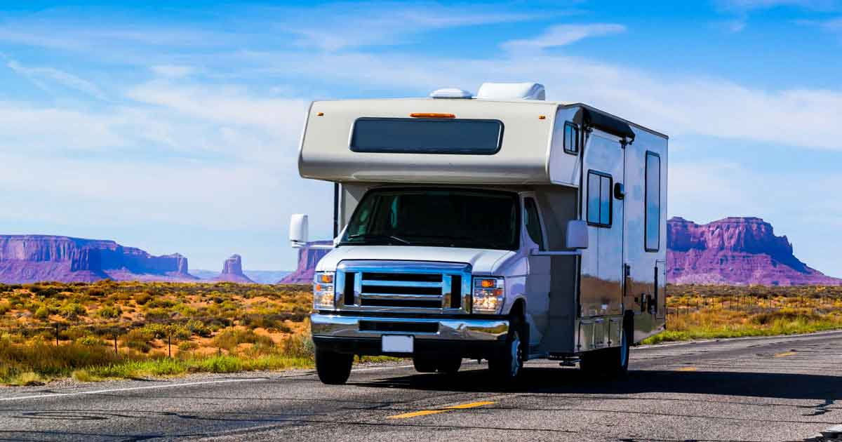 How Much Does Rv Insurance Cost Find Average Price Trusted Choice