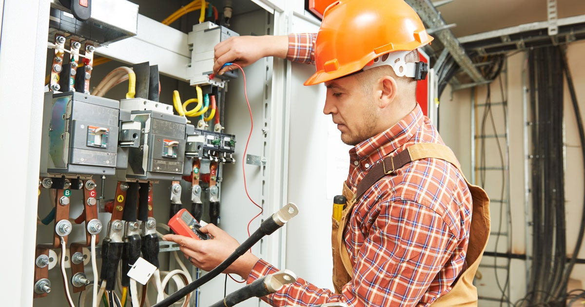 Learn About Electrical Contractors Business Insurance