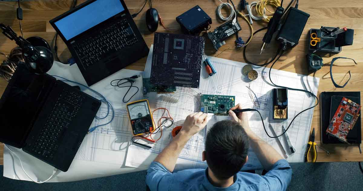 Computer Repair Business Insurance | Find an Agent | Trusted Choice
