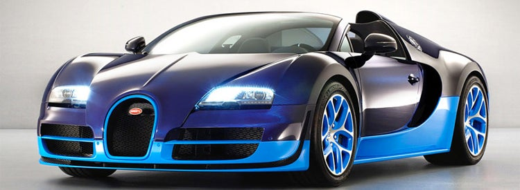 How Much Is Bugatti Car Insurance Trusted Choice