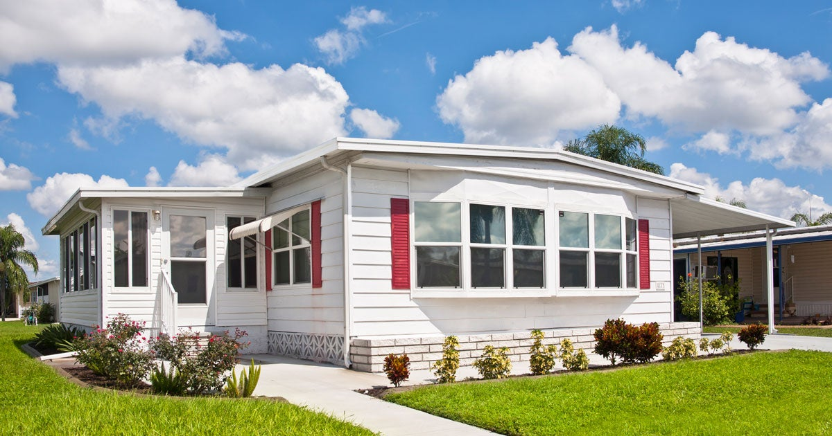 The PennyPincher's Guide To Mobile Home Insurance Trusted Choice Custom Mobile Home Insurance Quotes Online