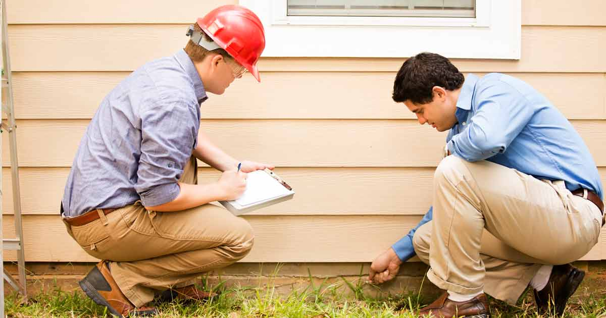 Home Inspector Insurance: Find Coverage Today | Trusted Choice
