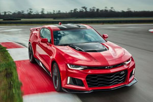 Is Chevy Camaro Insurance Affordable Trusted Choice