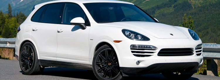Insure Your Porsche, Get Educated | Trusted Choice