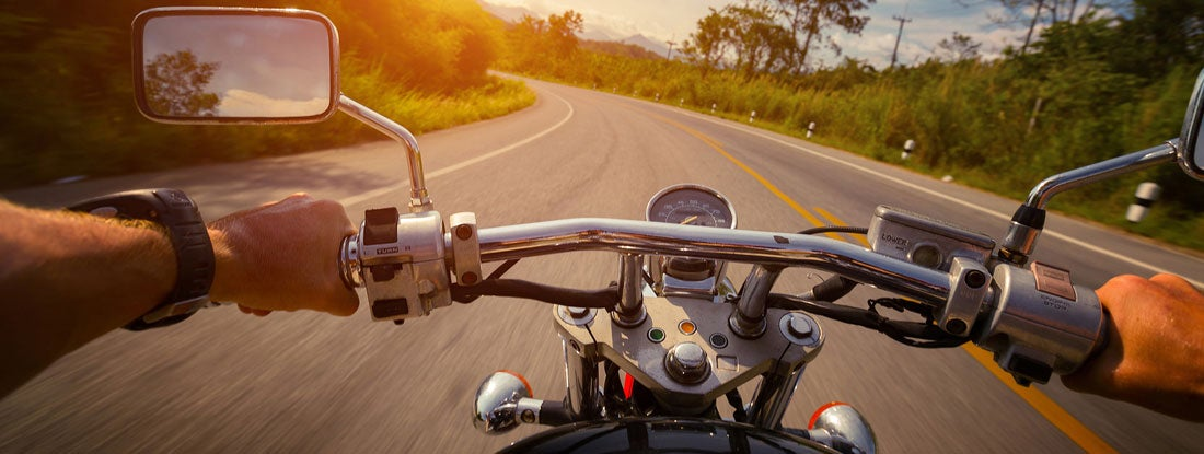 A Fully Loaded Guide To Motorcycle Insurance Costs Trusted Choice