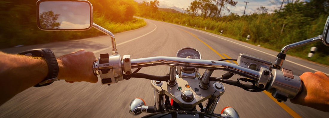 Motorcycle Insurance: What to Know | Trusted Choice