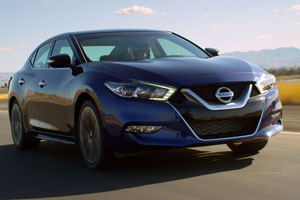 Get Quotes On Nissan Maxima Car Insurance Trusted Choice