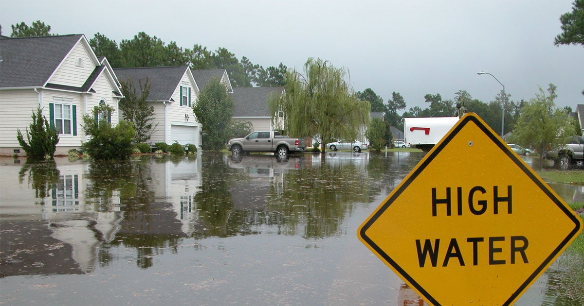 finding the best flood insurance trusted choice
