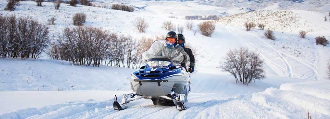 Snowmobile Liability Insurance: What to Know | Trusted Choice