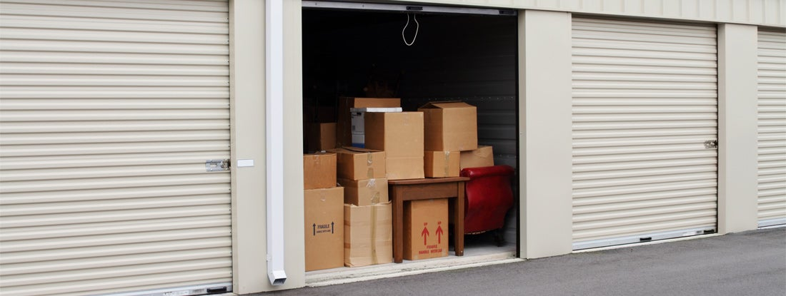 Why You Need Insurance for Property in Storage Trusted Choice
