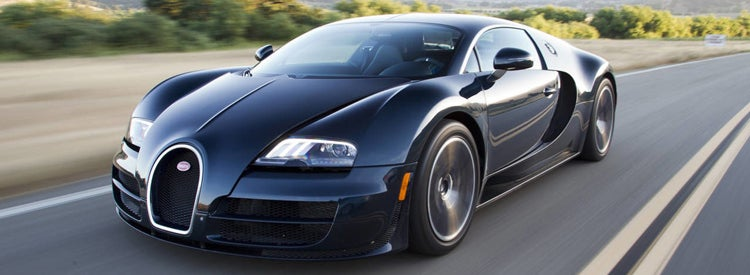 how much is bugatti car insurance | trusted choice