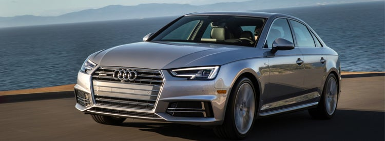 Insure Your Audi, Get Educated | Trusted Choice