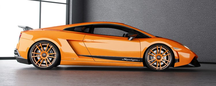 Insure Your Lamborghini Get Educated Trusted Choice