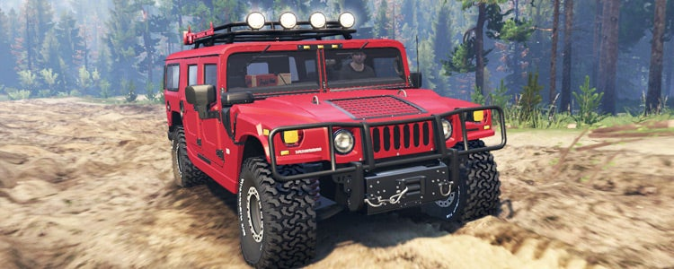 Insure Your Hummer, Get Educated | Trusted Choice