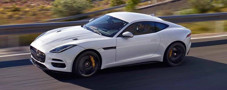 Insuring Luxury Jaguar Vehicles Trusted Choice