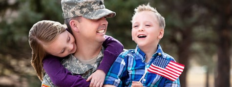 The Simple Drill On Military Car Insurance Discounts Trusted Choice