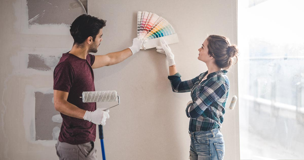 5 DIY Home Renovation Projects That Impact Insurance | Trusted Choice