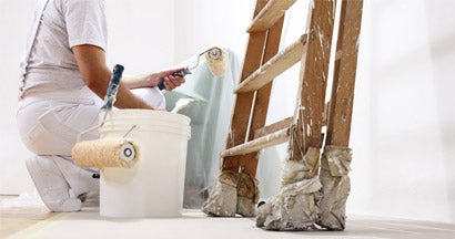 Painter Business Liability Insurance Trusted Choice