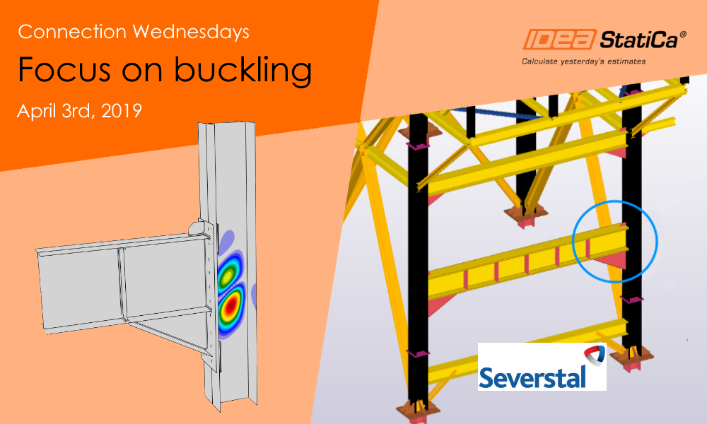 Connection Wednesdays – Focus on buckling