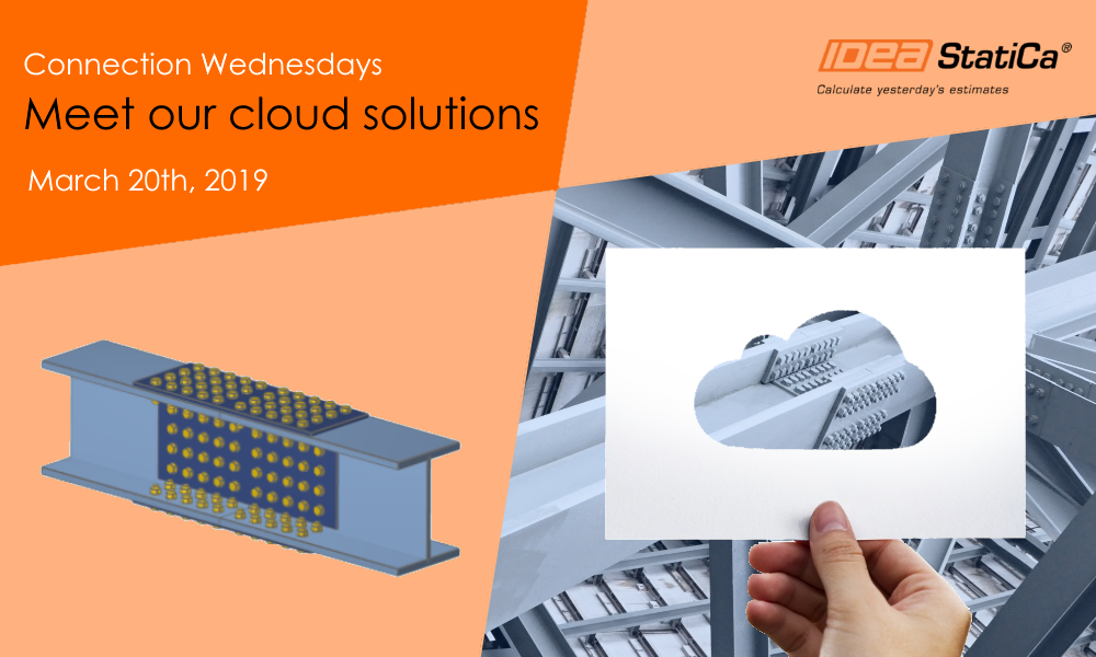 Connection Wednesdays – Meet our cloud solutions