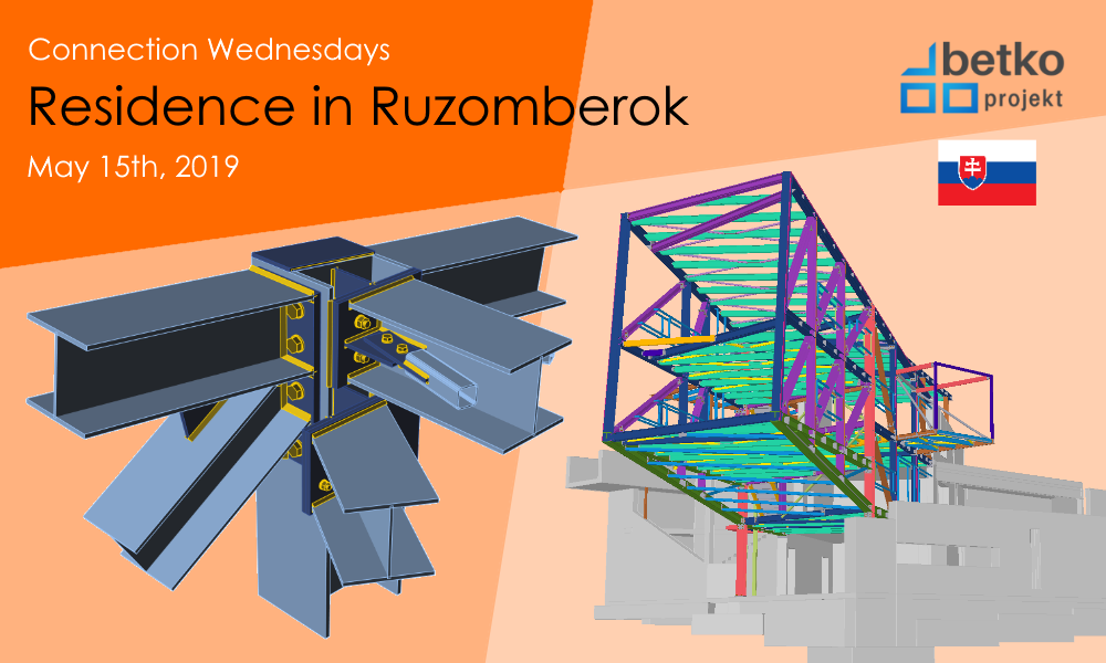 Connection Wednesdays – Residence in Ruzomberok (Slovakia)