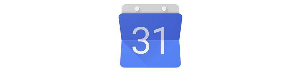 JavaScript library that turns a Google Calendar into a list
