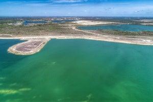 WildBlue Lake April 2019