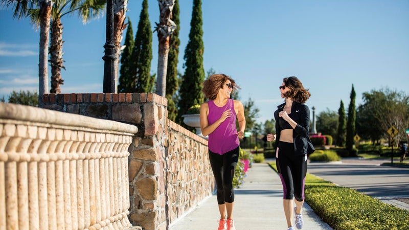 Active Lifestyle at the Lake Club in Lakewood Ranch Florida