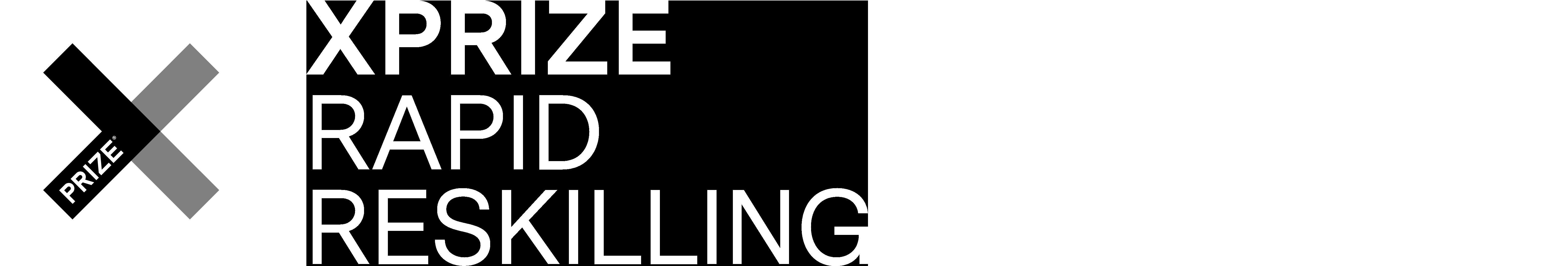 XPRIZE RAPID RESKILLING - NEW PROFIT