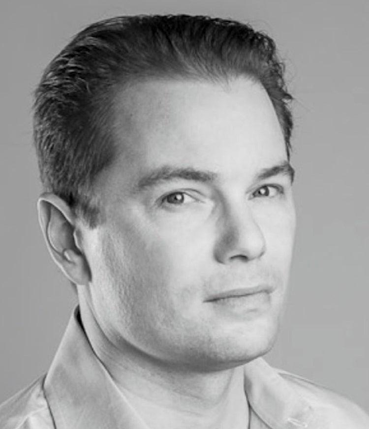 XPRIZE Foundation Bio - Zack Stentz